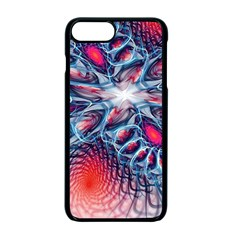 Creative Abstract Apple iPhone 7 Plus Seamless Case (Black) by Amaryn4rt