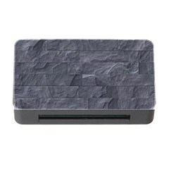 Excellent Seamless Slate Stone Floor Texture Memory Card Reader With Cf by Amaryn4rt