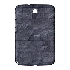 Excellent Seamless Slate Stone Floor Texture Samsung Galaxy Note 8 0 N5100 Hardshell Case  by Amaryn4rt