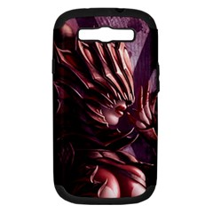 Fantasy Art Legend Of The Five Rings Steve Argyle Fantasy Girls Samsung Galaxy S Iii Hardshell Case (pc+silicone) by Onesevenart