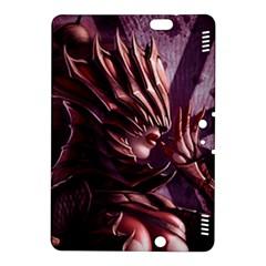 Fantasy Art Legend Of The Five Rings Steve Argyle Fantasy Girls Kindle Fire Hdx 8 9  Hardshell Case by Onesevenart