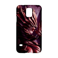 Fantasy Art Legend Of The Five Rings Steve Argyle Fantasy Girls Samsung Galaxy S5 Hardshell Case  by Onesevenart