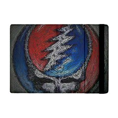 Grateful Dead Logo Ipad Mini 2 Flip Cases by Onesevenart