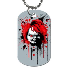 Good Guys Dog Tag (one Side) by lvbart