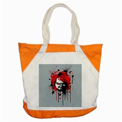 Good Guys Accent Tote Bag by lvbart