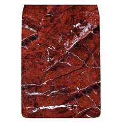 Texture Stone Red Flap Covers (s)  by Alisyart