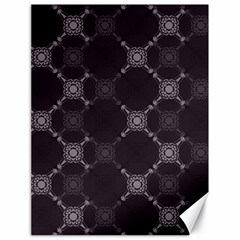 Abstract Seamless Pattern Canvas 18  X 24
