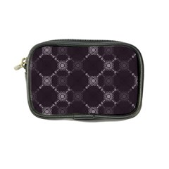 Abstract Seamless Pattern Coin Purse