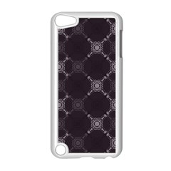 Abstract Seamless Pattern Apple iPod Touch 5 Case (White) by Simbadda