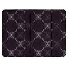 Abstract Seamless Pattern Samsung Galaxy Tab 7  P1000 Flip Case