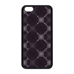 Abstract Seamless Pattern Apple Iphone 5c Seamless Case (black) by Simbadda