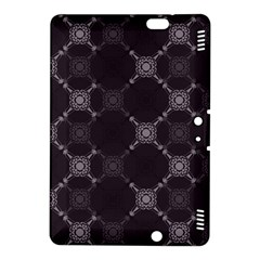 Abstract Seamless Pattern Kindle Fire Hdx 8 9  Hardshell Case by Simbadda