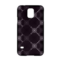 Abstract Seamless Pattern Samsung Galaxy S5 Hardshell Case