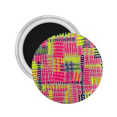 Abstract Pattern 2 25  Magnets