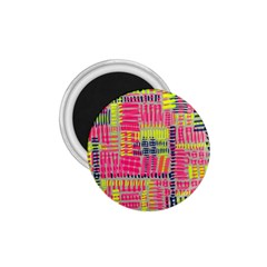 Abstract Pattern 1 75  Magnets