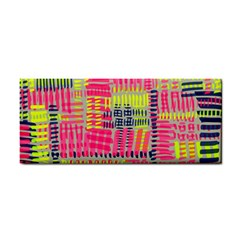 Abstract Pattern Cosmetic Storage Cases