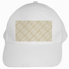 Background Pattern White Cap