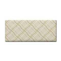 Background Pattern Cosmetic Storage Cases