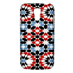 Morrocan Fez Pattern Arabic Geometrical Galaxy S4 Mini
