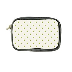Green Spot Jpeg Coin Purse by Alisyart