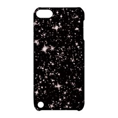 Black Stars Apple Ipod Touch 5 Hardshell Case With Stand by boho