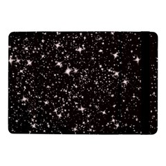 Black Stars Samsung Galaxy Tab Pro 10 1  Flip Case by boho