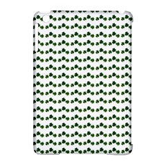 Shamrock Apple Ipad Mini Hardshell Case (compatible With Smart Cover) by boho