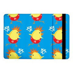 Easter Chick Samsung Galaxy Tab Pro 10 1  Flip Case by boho