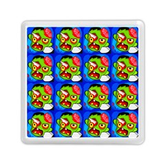 Zombies Memory Card Reader (square)  by boho