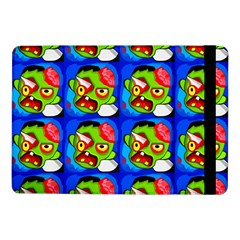 Zombies Samsung Galaxy Tab Pro 10 1  Flip Case by boho