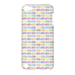 Bicycles Apple Ipod Touch 5 Hardshell Case by boho