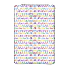 Bicycles Apple Ipad Mini Hardshell Case (compatible With Smart Cover) by boho