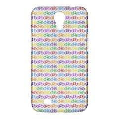 Bicycles Samsung Galaxy Mega 6 3  I9200 Hardshell Case by boho