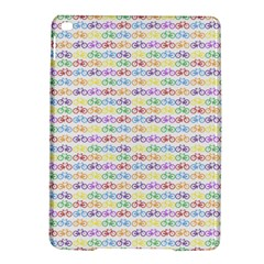 Bicycles Ipad Air 2 Hardshell Cases by boho