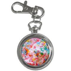 Birthday Cake Key Chain Watches by boho