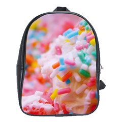 Birthday Cake School Bags(large)  by boho