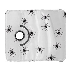 Spiders Galaxy S3 (flip/folio) by boho