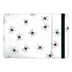 Spiders Samsung Galaxy Tab Pro 10 1  Flip Case by boho