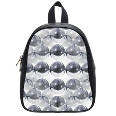 Disco Balls School Bags (small)  by boho