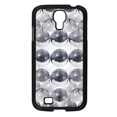 Disco Balls Samsung Galaxy S4 I9500/ I9505 Case (black) by boho