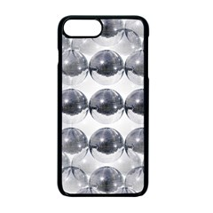 Disco Balls Apple Iphone 7 Plus Seamless Case (black) by boho