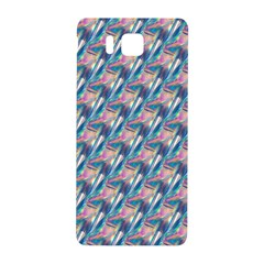 Holographic Hologram Samsung Galaxy Alpha Hardshell Back Case by boho