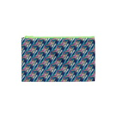 Holographic Hologram Cosmetic Bag (xs) by boho
