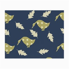 Duck Tech Repeat Small Glasses Cloth (2 Side) by Simbadda
