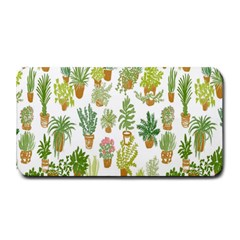 Flowers Pattern Medium Bar Mats