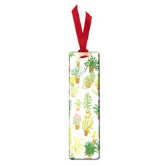 Flowers Pattern Small Book Marks