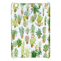 Flowers Pattern Apple iPad Mini Hardshell Case