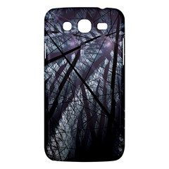 Fractal Art Picture Definition  Fractured Fractal Texture Samsung Galaxy Mega 5 8 I9152 Hardshell Case  by Simbadda