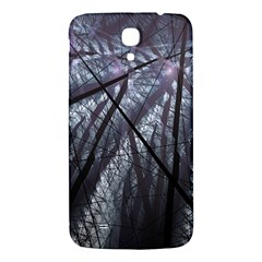 Fractal Art Picture Definition  Fractured Fractal Texture Samsung Galaxy Mega I9200 Hardshell Back Case