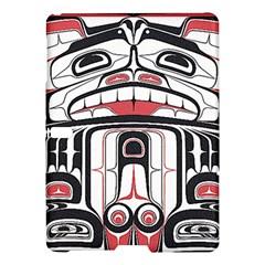 Ethnic Traditional Art Samsung Galaxy Tab S (10 5 ) Hardshell Case  by Onesevenart